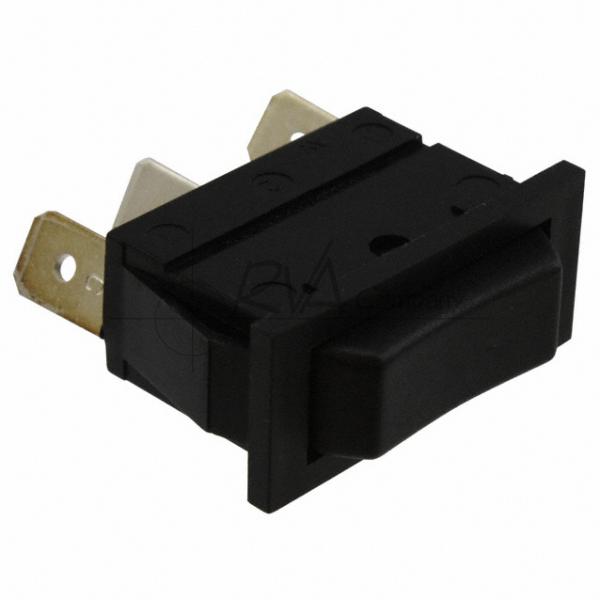 RVA-SW-02 - Power Switch - Manual System
