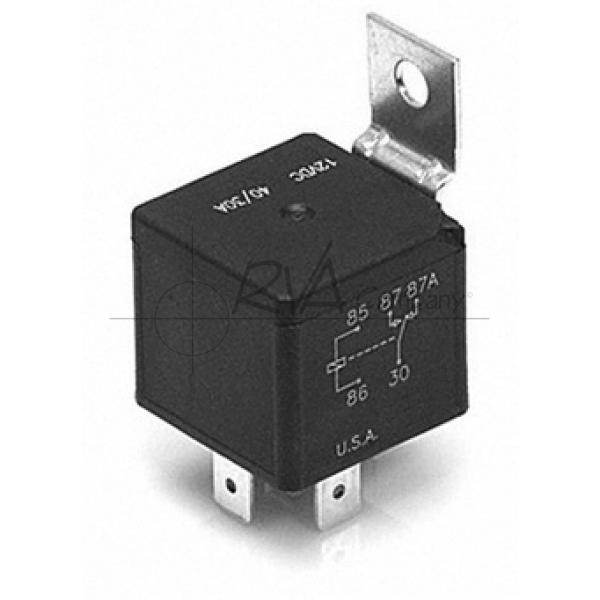 RVA-ILR-01 - RVA Leveling Jacks - Monaco Interlock Relay