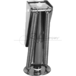 "J0912-17-01 - RVA ""16A"" Rear Jack (Cylinder Only)"