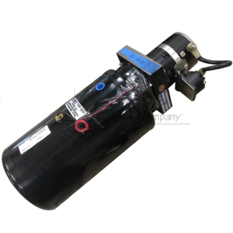 J0914-19-01 - 22 5A and 32 RVA Hydraulic Pump (Pump Only No Manifold)