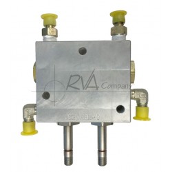 J0914-34-01 - RVA Hydraulic Slide Out Valve Body