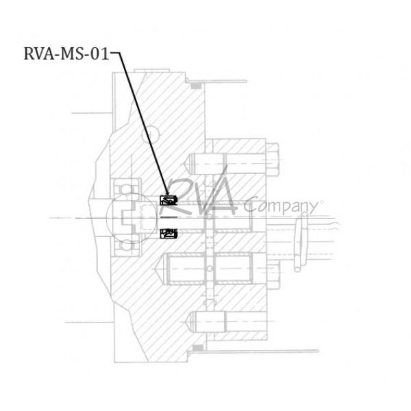 RVA-MTRS-01 - RVA Pump Seal