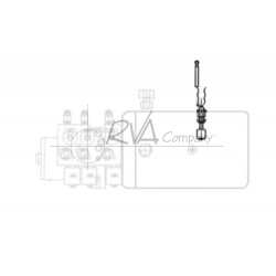 J0732-29-01 - Liquid Level Switch