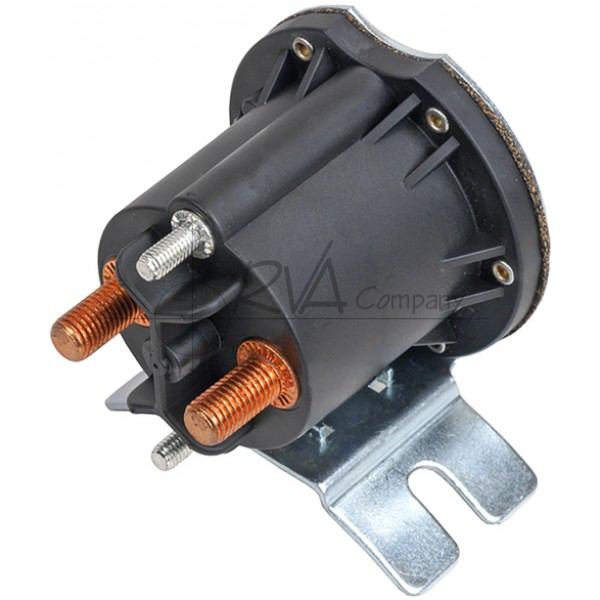 RVA-MR-02 - RVA Motor Horizontal Relay 4 Post (Includes mounting clamp)