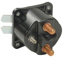 RVA-MR-03 - RVA Pump Motor Vert Relay 3 Post (Includes mounting clamp)