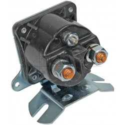RVA-MR-01 - RVA Pump Motor Horizontal Relay 3 Post (Includes mounting clamp)